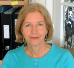 Alison Brierley - French, Italian, English private tutor